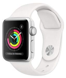 apple watch series 3 vs series 5