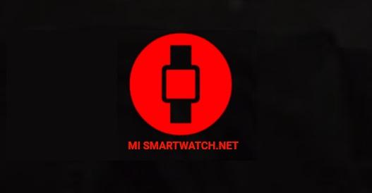 Banner mi smartwatch.net