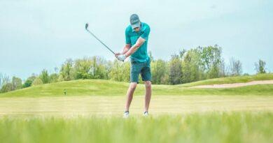 reloj gps para golf