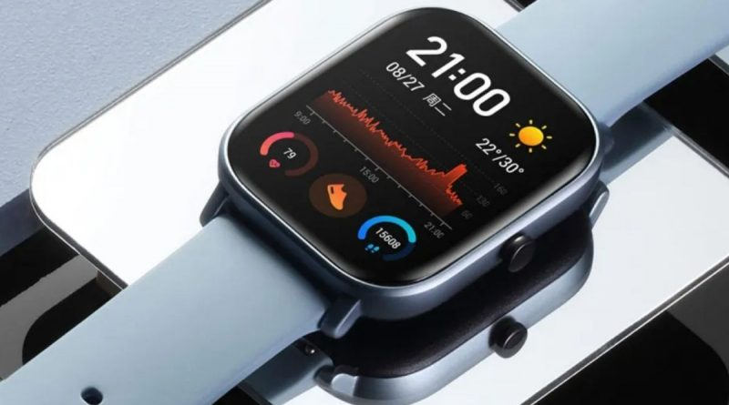 Smartwatch baratos de menos de 50 euros