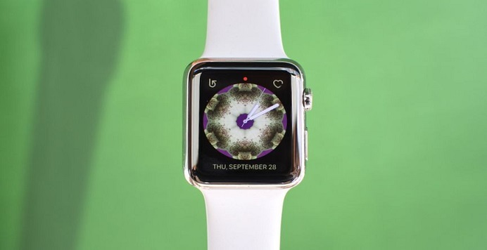 mejores esferas para el apple watch