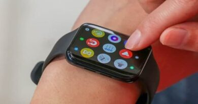 smartwatch calidad precio