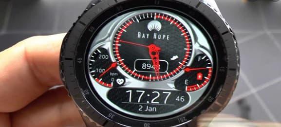 mejores aplicaciones samsung galaxy watch